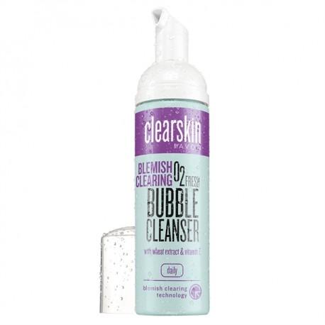 Limpiador Refrescante O2 Fresh Bubble para Imperfecciones