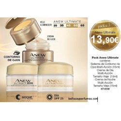 Kit Viaje Anew Ultimate