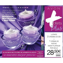 Anew Platinum Oferta Plus