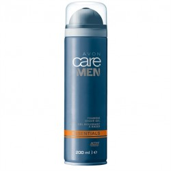 Gel de Afeitado Avon Care Men Essentials