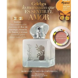 TTA Celebrate Eau de Parfum en Spray