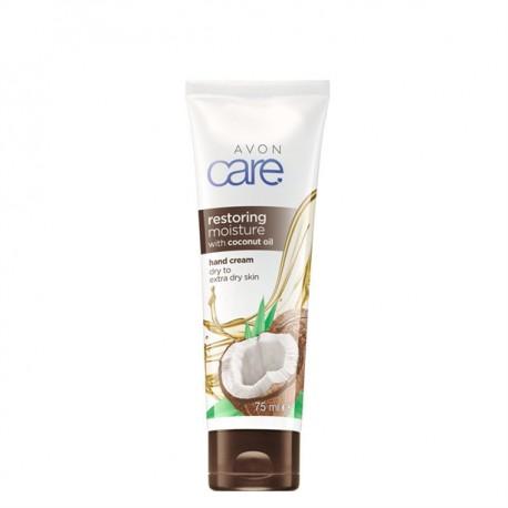 Crema de Manos Aceite de Coco