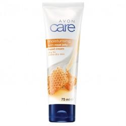 Crema para Manos, Uñas y Cutículas Jalea Real Avon Care