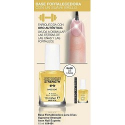 Base Fortalecedora para Uñas Supreme Strength Avon Nail Experts