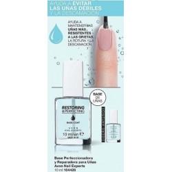 Base Perfeccionadora y Reparadora para Uñas Avon Nail Experts
