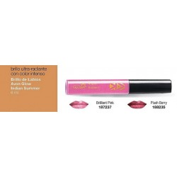 Brillo de labios Avon Glow Indian Summer