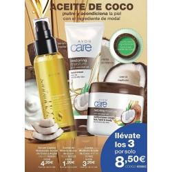 Pack Aceite de Coco