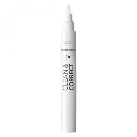 Lápiz Corrector de Uñas Avon True Nail Experts