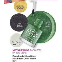 Esmalte de Uñas Disco Nail Effect Color Trend
