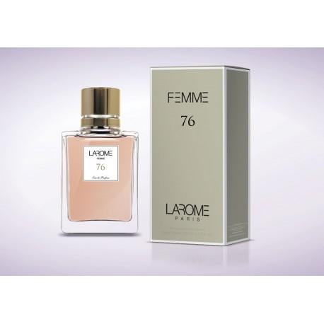 Larome 76F Oriental
