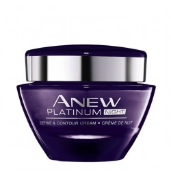 Crema de noche Anew Platinum 2 unidades x 28 €