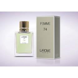 Larome 74F Floral