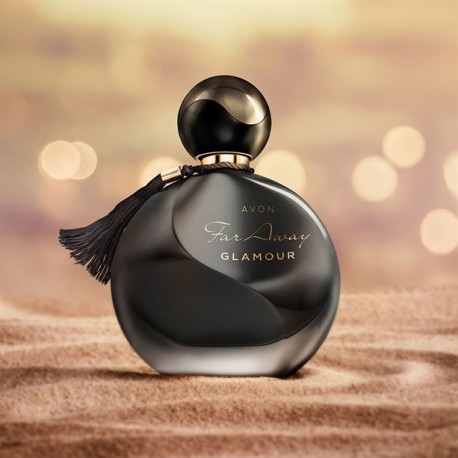 Far Away Glamour Eau de Parfum en Spray