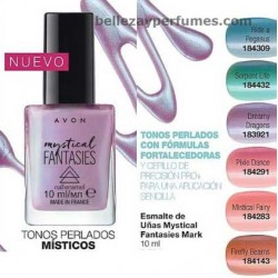 Esmalte de Uñas Mystical Fantasies Mark