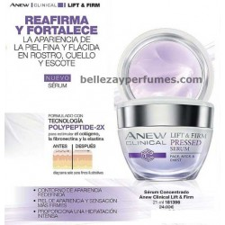 Sérum Concentrado Anew Clinical Lift & Firm