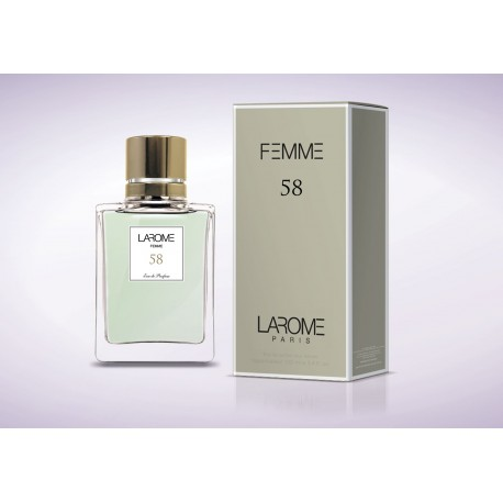 Larome 58F Frutal