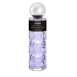 Perfume X-Man De Saphir Amaderada
