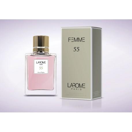 Larome 55F Perfume Floral