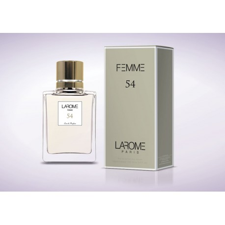 Larome 54F Perfume Floral