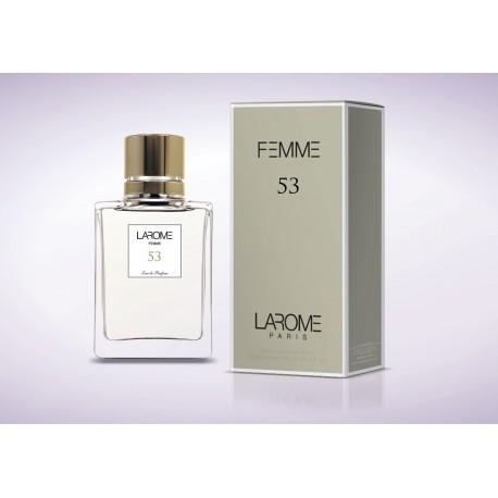 Larome 53F Perfume Floral