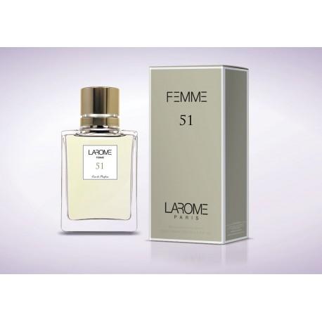 Larome 51F Perfume Oriental