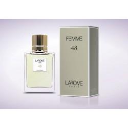 Larome 48F Perfume Floral