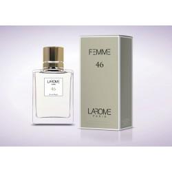 Larome 46F Perfume Floral