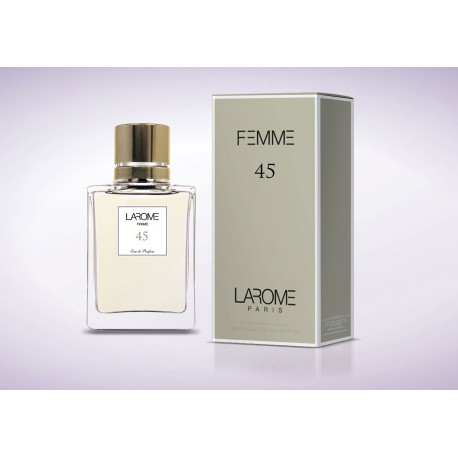 Larome 45F Perfume Chipre