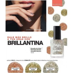 Esmalte de Uñas Nail Style Studio Jewelled Illusion