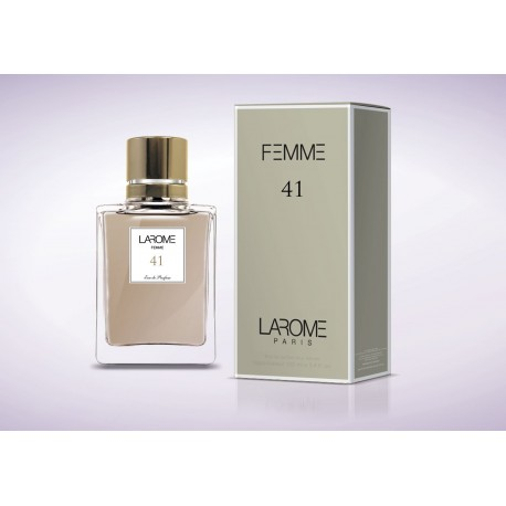 Larome 41F Perfume Oriental