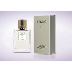 Larome 40F Perfume Chipre