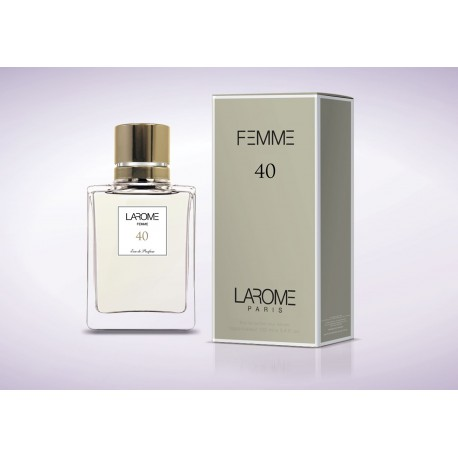 Larome 40F Perfume Chipre