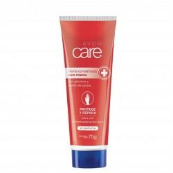 Crema de Manos para Manos, Uñas y Cutículas con Glicerina Avon Care