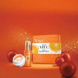 Estuche Anew Vitamin C