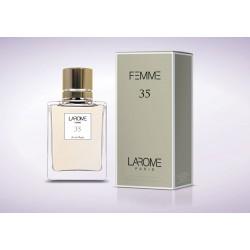 Larome 35F Perfume Oriental