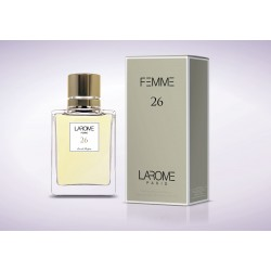 Larome 26F Perfume Hesperide