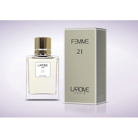 Larome 21F Perfume Floral