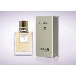 Larome 18F Perfume Floral