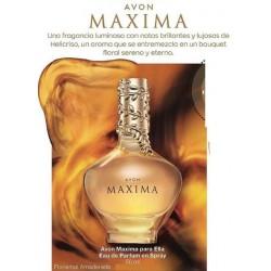 Avon Maxima para Ella Eau de Parfum en Spray