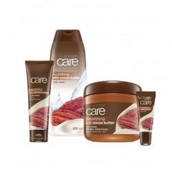 Avon care Manteca de cacao Lote ahorro