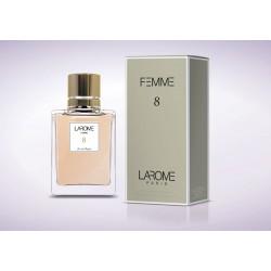 Larome 8F Floral