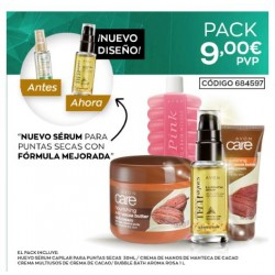 Pack Exclusivo Corporal