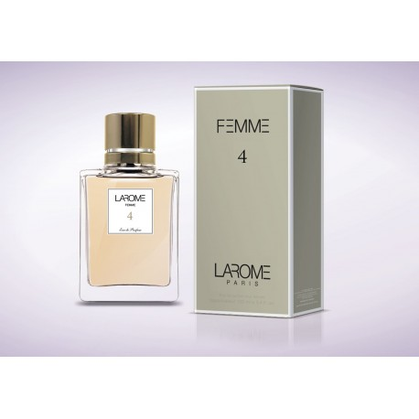 Larome 4F Perfume Floral