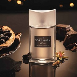 Soft Musk Delice Eau de Toilette en Spray