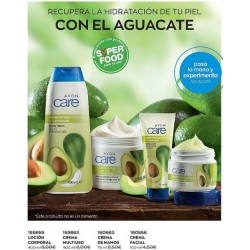 Pack Avon Care Aguacate
