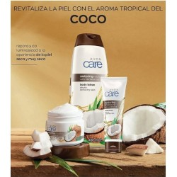 Pack Aceite de Coco Avon Care