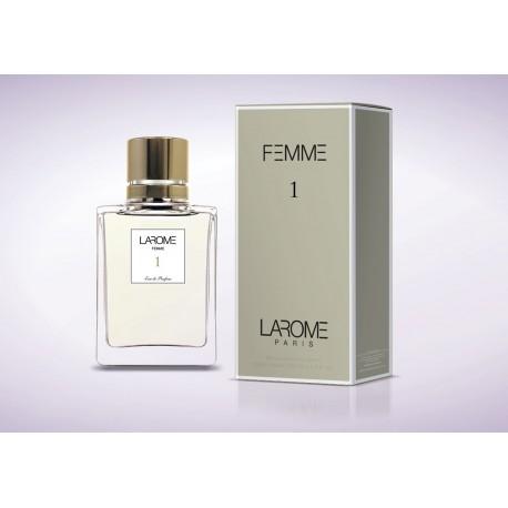 Larome 1F Perfume Chipre