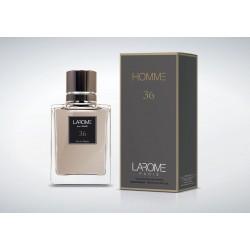 Larome 36M Perfume Amaderado