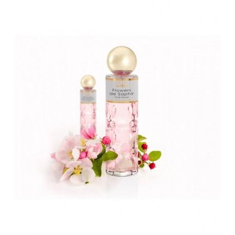 Perfume Flowers de Saphir Floral