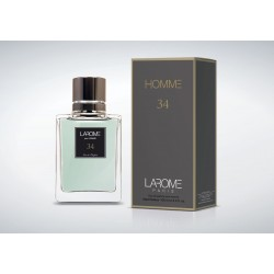 Larome 34M Perfume Amaderado